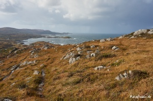 irland westkueste ring of beara wanderweg