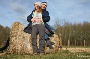 heuballen schwangerschaft