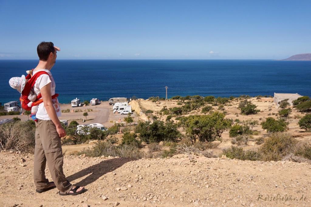 marokko atlantik wanderung terre de hommes