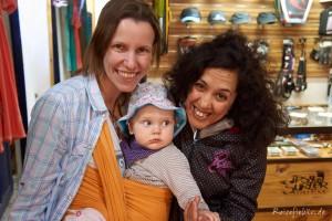 marokko einheimische verrueckt nach baby