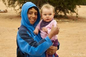 marokko junge