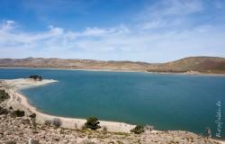 marokko sidi ali lake
