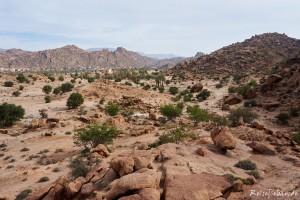marokko tafraoute stellplatz